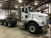 2006 Kenworth T800 Heavy Spec Daycab